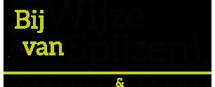 Bij Wijze Van Spijzen Logo